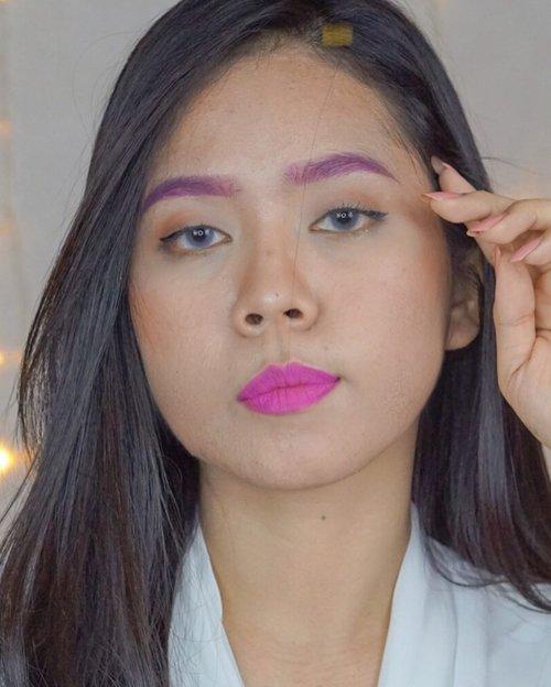 Pink Love💕Kecentilan yang haqiqi~#makeupideas #beautysociety #indobeautygram #beautybloggerindonesia #beautysociety#tutorialmakeup #makeuplooks #clozetteid @indobeautygram @beautybloggerindonesia @beautiesquad @clozetteid @tampilcantik
