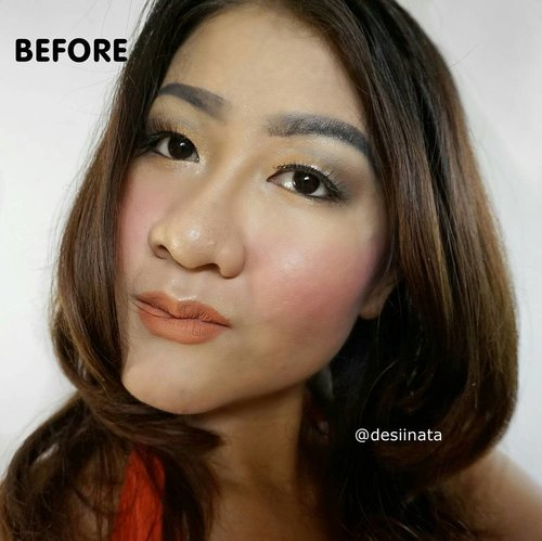 SWIPE BEFORE AND AFTER #CLEANSEDBYNIVEA  #clozetteid #makeupjunkie #makeupartist #makeupforever #makeupgeek #makeupaddict #makeupgirl #makeupmafia #eyebrowsonfleek #eyebrows #makeupoftheday #eyebrows  #niveaxwatsons #cleansedbynivea
