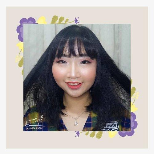 "~ Feb 14, 2019.🌼 1st Valentine Look..Dewy and Natural!This is my ""DEWY DUMPLING LOOK"" first collaboration with @beautyfeat.id x @ozoraskincare ❤ WDYT gaiss? Dewy nya udah pas? Atau kebanyakan?.Once again, happy valentine gaiss!! 🌼💐 Three of Valentine Makeup Look by me already uploaded. What's your fav? Tell me by drop your comment in this pict ..⠀COLLAGE 1 : ⠀1. @putri.yang2. @Hanazahirah3. @picme074. @anjani.masaid⠀COLLAGE 2 :⠀1. @gitaayuu__ 2. @hannagustia 3. @jehhkhadijah 4. @remaulian ⠀COLLAGE 3 :⠀1. @inekeyustisia 2. @aryanii_fitria 3. @derarya 4. @flo.fairy ⠀COLLAGE 4 :⠀1. @alindaaa29 2. @sweetirtup3. @ichaa4_ 4. @anaandarizq ..#AForAlinda #alindaaa29 #alindaaa #alinda #diarylovalynda #ClozetteID  #jalani_nikmati_syukuri #rejekigakketuker #beautyfeatid #beautyfeatidcollab #beautyfeatiddewydumplinglook #ozoraskincare #beautyfeatidXOzzoraskincare"