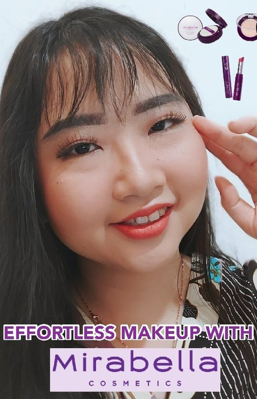 One Brand Makeup Tutorial with @mirabellacosmetics already up guys! 💜 .Selamat Ulang Tahun @martha_tilaar yg ke 50th 🎂 Amazing banget! Kualitasnya ga perlu diragukan lagi sbg pelopor kecantikan di Indonesia sampai bisa berkembang di usia 50th ini 💜 .Nah, kali ini special banget aku bikin video tutorial makeup pakai all product nya @mirabellacosmetics yg selalu jadi kecintaanku sejak awal tahun 2020 💜 ..Detail products are here:✨ BB Cushion UV Protection✨ Two Way Cake UV✨ Highlighter Perfect Glow✨ Moisture Matte Lipstick✨ Colorfix Lipstick✨ Matte Expert LipcreamHampir semuamya udah jadi andalanku, tapi yg paling jd favorit aku sekarang ini pastinya BB Cushion & Highlighter Perfect Glow by @mirabellacosmetics yg finish look nya aku suka banget! Purple i'm in love deh pokoknya 💜 .Kalau produk @mirabellacosmetics favorit kalian yang mana nih? More detail about information product udah aku selipin di video ini yass! Happy Watching 💜 ..#AforAlinda #Alindaaa29 #Alinda #ClozetteID @mirabellacosmetics @bloggervloggersmg #50YearsBeautyJourney #MarthaTilaarGroup #BeautyWithAction #Efforlesskitmirabella #Mirabellacosmetics #MirabellaBBCushion #Mirabellahighlighter #Mirabellamoisturemattelipstick #CleanBeauty #BloggerSemarang #VloggerSemarang