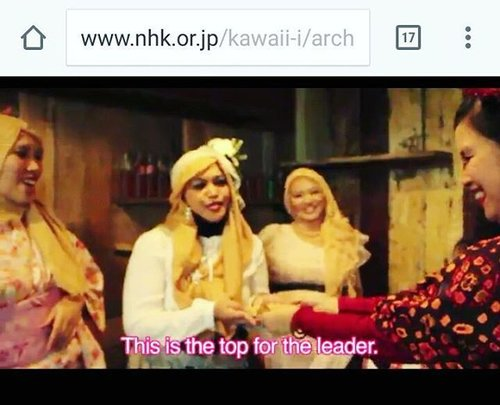 "August 21st, 2016 ------ #SpecialClip NHK KAWAII INTERNATIONAL #KawaiiNewsReporter episode #48 #NHKWorld @kawaiiiofficial channel May 28th-29th, 2016 😉💕 📹🎬🎥 ""Me & My #Fashion Fusion"" #JFashionJumpers #fashioncommunity 3rd #Anniversary #celebration #gathering for #KawaiiInternational 🎥🎬📹 @clozetteid #ClozetteID #OOTD #HOOTD  #modestfashion #coveredstyle #headscarf #scarf #Dollykei #vintagefashion #batikindonesia #sagookitchen @Margocity #instafashion #fashion #style #modesty #stylish #fashiongrammer #hijabstyle #hijabindonesia"