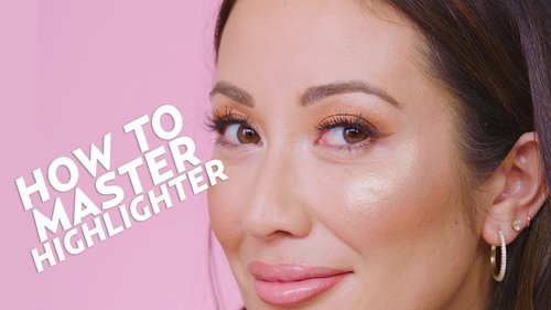 Highlighter Makeup Tips! How to Use Liquid, Cream & Powder Highlighter | Beauty with Susan Yara - YouTube