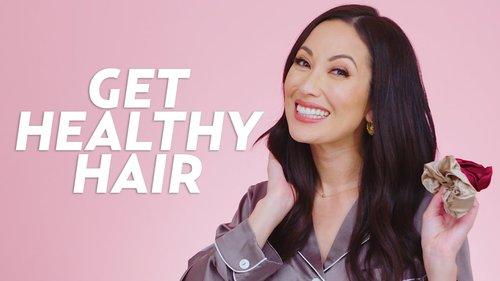 8 Tips to Get Healthy Hair: Silk Pillowcase, Hair Mask, & More! | Beauty with @Susan Yara - YouTube