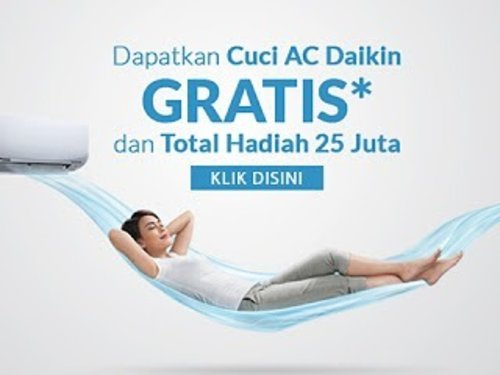 Hello all.. Yang lagi mau cari AC nyaman dan juga hemat energi monggo dibaca 😁😁😁.. kalo AC ya @daikinindonesia aja 😆😆 Please click the link below or the link in my bio 😄😍 http://www.funniestling.com/2017/10/daikin-pilihan-ac-nyaman-dan-hemat.html?m=1  Thank you 😘😚 #updateblog#newupdate#AC#airconditioner#pendinginruangan#daikin#inverter#nyaman#hematenergi#daikinindonesia#blogger#blog#bloggerindonesia#indonesianfemaleblogger#ifb#bloggercrony#bloggerperempuan#bperempuan#bpnetwork#clozette#clozetteid#lifestyle#like#likeforlike#funniestling