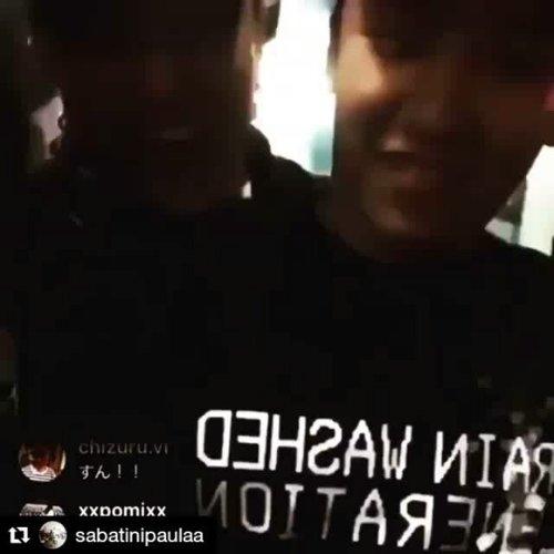 #Repost @sabatinipaulaa (@get_repost)・・・Ini bagian terngakak dari IG Live nya Ji Yong oppa @agustina921 @livia_mi @sabatinipaulaa ㅋㅋㅋㅋㅋㅋㅋ 😂😂😂...Jebal daaaaaaaa 😅😅😅😅 ngakak gw 😒😑... emang cocok kali yah jd pelawakkk eehh mood buster kali yah 😆The funniest part I think 🤔🙃Seung Ri oppaaaa you are so cute 😝😜😛Ji Yong oppaaaa you should do more IG Live in the future 😶🙄PS: Untitled 2014 ternistakan 😂😅😒😞 @xxxibgdrgn @peaceminusone @seungriseyo....#권지용 #이승현 #instagram#instagramlive#IGlive#Instalive#KwonJiYong#JiYong#GD#GDragon#LeeSeungRi#SeungRi#BigBang#koreanidol#koreansinger#thekingofkpop#thelegend#moodbuster#untitled2014#vip#kpop#koreansong#clozette#clozetteid#lifestyle#like#likeforlike#thefunniest#funniestling