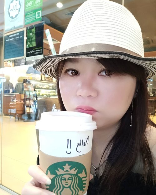 I will miss this Americano.. Well, I don't know when can I drink a cup of Americano again coz it's prohibited since ehmm 2 months ago 😔PS: Selamat Hari Lebaran yah buat teman-teman yang merayakannya.. Mohon maaf lahir dan batin 🙏🙏🙏。。。#throwback#latepost#candid#clozette#clozetteid#lifestyle#beauty#like#likeforlike#instalike#instaphoto#sigmundfreud#potd#ootd#flower#kekloksi#temple#lebaran#holiyay#holiday#sweetescape#shortescape#unplanned#somuchfun#ajumma#eonnie#dongsaeng#lol#nellytrip#funniestling