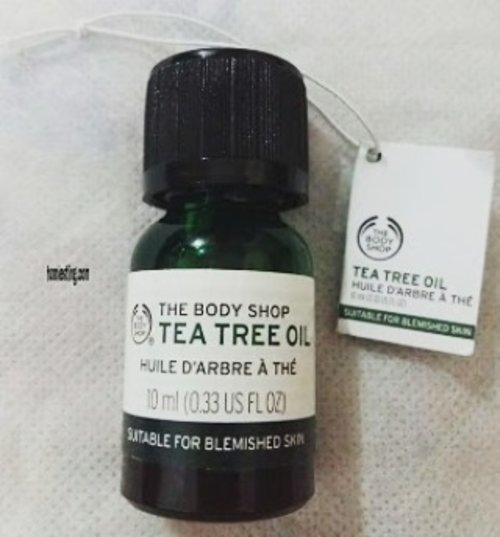 Morning all 😄😄😄 Just check the new update 😆😆😆😆 New review about The Body Shop Tea Tree Oil 😍😍😍 Please click the link below or click the link in my bio for further content... http://www.funniestling.com/2017/10/review-body-shop-tea-tree-oil.html?m=1  #updateblog#newupdate#tbs#thebodyshop#thebodyshopindo#thebodyshopindonesia#teatree#teatreeoil#funniestling#clozette#clozetteid#beauty#lifestyle#blogger#indonesianfemaleblogger#ifb#indonesianblogger#bloggerindonesia#bloggerperempuan#bperempuan#bpnetwork#bloggercrony#beautyblogger#femaleblogger#acne#like#like4like