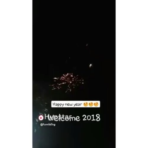 Will never forget 😍😘😗😙😚... New Year 2018 😎😉😆... Welcome 2018 and Good Bye 2017......#hypstar#hypstarid#hypstarindonesia#hypstarofficial#hypstarapp#clozette#clozetteid#lifestyle#throwback#latepost#newyear#happynewyear#welcome2018#goodbye2017#newyeareve#party#yearendparty#family#gathering#jekardah#like#like4like#instalike#kekinian#ikutkekinian#trending#trend#funniestling#funnieling#hypstarfunnieling@hypstar.indonesia