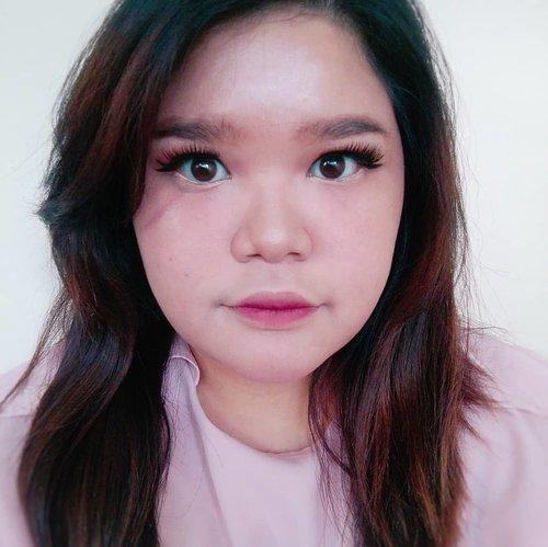 (Photo taken with : Camera Phone)Jadi galau. Antara mau retouch rambut pake warna red wine, atau  biarin aja sampe 6 bulan dari sekarang yaa 🙄.··#makeup #beauty #makeupaddict #makeupjunkie #motd  #makeuplover  #instamakeup #wakeupandmakeup #lipstick #beautyblogger #cosmetics #makeupforever #style #photoshoot #lips #instagood #instabeauty #hairstyle  #ilovemakeup #clozette #clozetteid #mattelipstick #monolid #monolidmakeup #monolidmakeuptutorial #TasyaMakeupPreference #strobing #strobingmakeup #strobingmakeuptutorial #drugstoremakeup