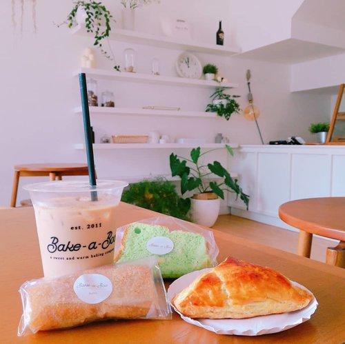@bakeabooindo appreciation post ❤😍. Akhirnya kangenku terobati 😂.·#buzzfeedfood#feedfeed#thefeedfeed#huffposttaste#foodprnshare#droolclub#f52gram#thekitchn#sweetmagazine#tastespotting#forkfeed#foodgawker#kitchenbowl#bhgfood#buzzfeast#Clozetteid
