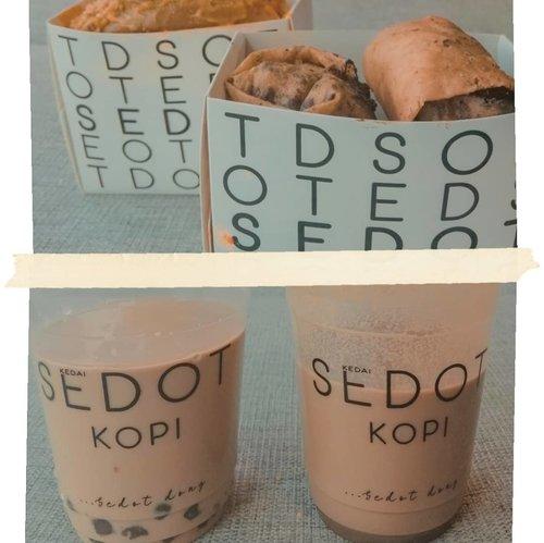 Favorite #breakfast x #coffee combo @sedotkopi ❤️😭 #clozetteid #foodie #foodstagram #foodgawker  #kulinerjakarta #foodporn #foodstagram  #foodgasm #mouthgasm #foodphotography #food52 #foodtruck #foodpic #jktgo #manualjkt #jakartafoodbang #jktfoodbang  #jktfood  #tasyaeats #zomato #zomatoid #TasyaForZomato