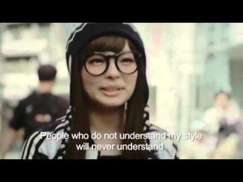 """People who do not understand my style will never understand"" - Kyary Pamyu Pamyu"