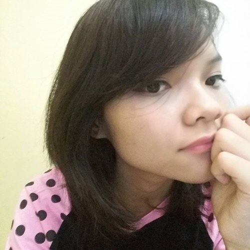 #PinkSelfie #pink #black #selfie #셀가 #ClozetteID #COTW