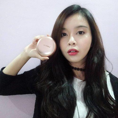 Hi guys! 🙋Yang nge fans sama @heybiblee pasti tau dia bakal dateng ke Indonesia buat re-launching produk @laneigeid ! 😘.Aku sendiri pengen banget ketemu sama Lee Sung Kyoung, karena biasa nya aku cuma liat di drama korea! Di drakor aja uda cantik banget, apalagi asli nya!! 😍😍 .Semoga bisa ketemu langsung kali ini.. Aku ngarep banget kalo bisa ketemu sama Lee Sung Kyoung! 💖Siapa yang mau ketemu juga sama Lee Sung Kyoung? Kalian mesti banget kepoin IG @laneigeid! 💖💖 Thankyou @laneigeid!-#SparklingSquad #SparklingBeauty #LeeSungKyoungJKT