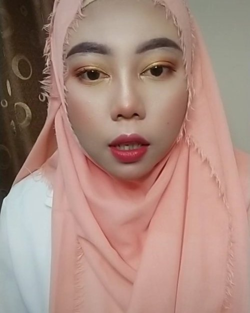 🍑 .  #tiktok #tiktokindonesia #tiktokindo #tiktokofficialindonesia #fyp #foryoupage #pdajapd #ClozetteID #clozetteid #kbbvfeatured #kbbvmember #beautygoersid #beautiesquad #beautyblogger #beautybloggerindonesia #beautycreator #makeup #makeuptutorial #makeupideas #JakartaBeautyBloggerReview #jakartabeautyblogger  @tiktokofficialindonesia @tiktokofficialindonesia
