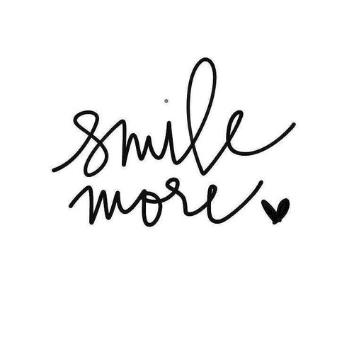 Smiling has many positive effects on our brains, bodies and the people around us. It can make you feel better, make you more attractive, and you can make the world a better place just by smiling more often.#letssmile#SmileMore #Smilling#SunSmile #clozetteID #quotestoliveby #world#love#lovesgoal#smileface