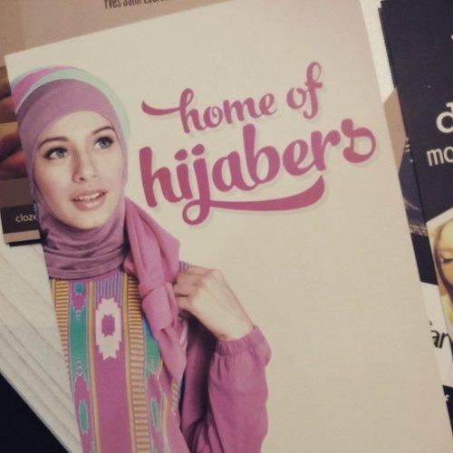 #clozetteID #hijab