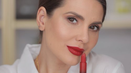 HOW TO CHOOSE THE RIGHT RED LIPSTICK | ALI ANDREEA - YouTube
