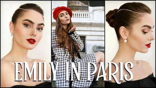 "BEST of ""Emily In Paris"" 