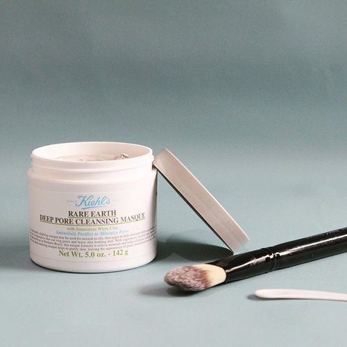 Would this mask really cleanse your pore and keep your face oil free all day long?  Find out here: http://goo.gl/O0Q3RV  #fdbeauty #clozetteid #skincare #beauty