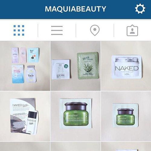 Shop Ready Stock @maquiabeauty !...#clozetteid #fdbeauty...OPEN PO ULTA, SEPHORA, MEMEBOX (US 🇺🇸& KOREA🇰🇷), ETUDE, VDL, BBIA etc @maquia_beauty ...#jualvdl #jualmemebox #jualetude #jualstila #jualkosmetik #onlineshopjogja #onlineshop #jualskinfood #juallaneige #jualinnisfree #jualcolourpop #jualulta #jualsephora #jualbbia