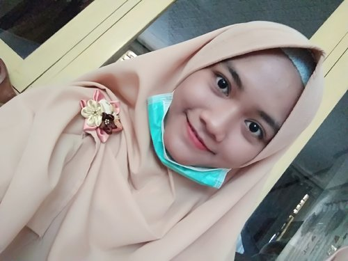 This is my favorit hijab