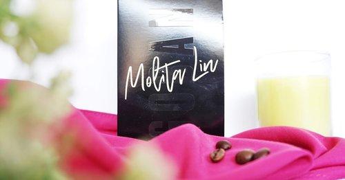 [BEAUTY REVIEW] : GOBAN COSMETICS X MOLITA LIN GLOW TINT