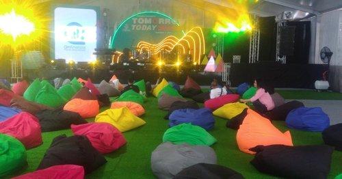 Kenalkan Investasi Pada Generasi Milenial Melalui Tomorrow Fund Festival