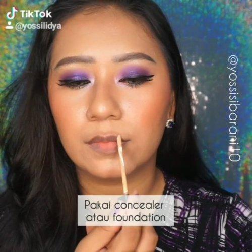 Ombre lips Check ✔️  Lipstik andalan ku kalau mau bikin ombre , kalau lipstik andalan kalian apa ?   Produk :  💄 @zap_beauty - 020 Nuddy 💄 @aleysiabeauty - 01 Keithia . . . . #SELPINK #makeup #beauty #beautyblogger #indonesiabeautyblogger #indobeautygram #bblogger #asianblogger #bbloggers #like #like4like #follow #instabeauty #followforfollow #likeforlike #makeupindo #makeupindonesia#l4l #like #YossiMakeup #ClozetteID #Makeuptutorial @indobeautygram @indovidgram #indovidgram #IVGBeauty #Indonesiabeautyvlogger #motd #youtuberindonesia  #beautybloggerindonesia #Beautynesiamember #BloggerMafia