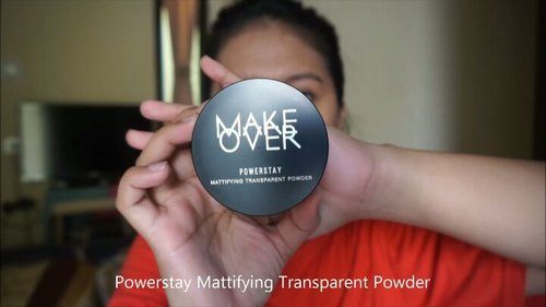 Hai guys, kali ini aku membuat makeup look yang natural dan ngga banyak menggunakan produk makeup.  Bdw Foundation @makeoverid emang ngga ada matinya ( REAL REVIEW ) 👍, SETUJU NGGAK?? Hihihi Untuk full video ada di BIO aku yah link nya 😘❤💋.. . Produk detail :  1. Primer ( not from make over products ) 2. Camouflage Cream Face Concealer - Beige 3. Ultra cover liq matt foundation - 03 Nude Silk 4. Powerstay mattifying transparent powder 5. Concealer naturactor - 150 6. Perfect cover two way cake -Maple 7. Blush On Single - Passion Pink 8. Lashes - Miniso Brand 9. Eye liner pensil - Nude Sleek 10. Intense matte lip cream - 017 Savvy 11. Riche Glow Face Highlighter . . #beauty #beautyblogger #indobeautygram #bblogger #asianblogger #bbloggers #flawlessmakeup #flawless #makeoverid #YossiMakeup #ClozetteID #Indobeautysquad  #Makeuptutorial @indobeautygram @indovidgram #borubatak #batakselebram #cewebatak  #Selebgram #Beautynesiamember  #BloggerMafia #BeautyBloggerIndonesia #beautyblogger #Putraputribatak #boruniraja #tampilcantik #blogger @tampilcantik #Beautyaquad