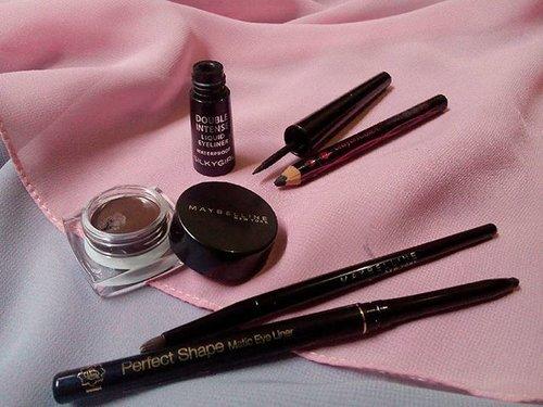 For review...on my blog 👇 goo.gl/7BiPGp  #ClozetteID #eyelinerjunkie #makeupaddicts #MOTD