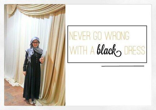 °°°°°#blackdress#fashionideas#OOTD#weddingfashion#hijabfashion#hijabstyle#ClozetteID#instafashion#instagood#instalike