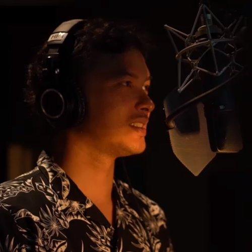Suara Nicholas Saputra Dalam Serial Ilustrasi Puisi
