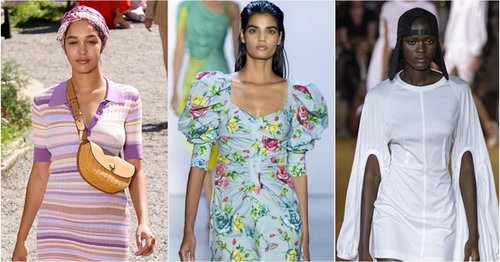 Heads Up, This Is What Your Wardrobe Will Look Like in Spring 2020