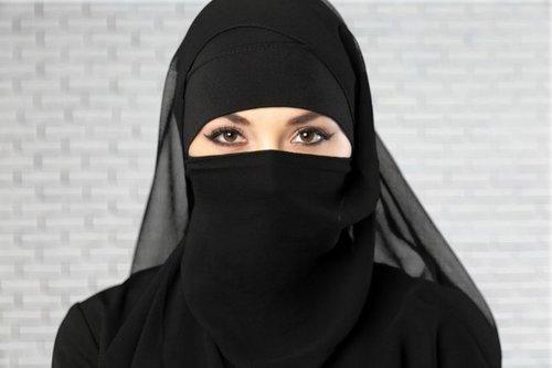 Ini Dia Perbedaan Hijab, Niqab dan Burka?