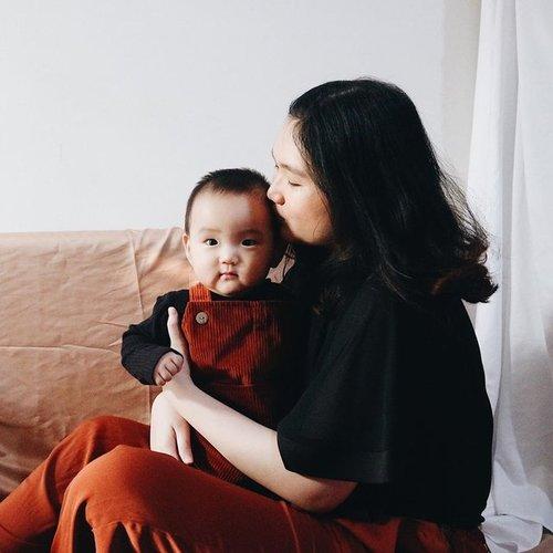 Tiga Perawatan Untuk Mams Pasca Melahirkan