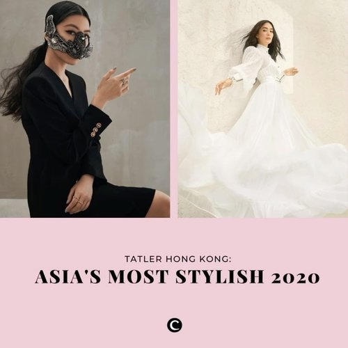Pada awal Oktober ini, Tatler Hong Kong mengeluarkan deretan nama Asia's most stylish 2020. Dibagi menjadi 5 signature gaya, yaitu:✨ The Iconoclast (original rebels that never interested in following fashion rules)✨The Classicist (minimalists who gravitate towards sleek silhouettes and traditional tailoring that make timelessness look anything)✨The Interpreters (known for their ability to make trends of the moment)✨The Immaculates (more sophisticated look that always ready for their close-up)✨Hall of Fame (the fashion royalty, their status beyond question or reproach).Mulai dari pengusaha, influencer, desainer, hingga K-Pop idol, beberapa nama the most fashionable men and women from around Asia ala Tatler Hong Kong ini bisa kamu lihat melalui video berikut✨ #ClozetteID #ClozetteIDVideo #ClozetteIDCoolJapan #ClozetteXCoolJapan📷 (The Iconoclast: @coco_pinkprincess @soniaeryka @jasminesokko ) (The Classicist: @shuhei_nishiguchi @jingboran89 @iamhearte ) (The Interpreters: @ayaxxamiaya @amixxamiaya @xxxibgdrgn @lalalalisa_m) (The Immaculates: @ferrysal1m @neelofa @deepikapadukone ) (Hall of Fame: @bclsinclair @drgeorgialee @officialgongli)