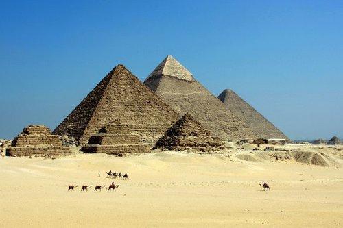 Gairahkan Pariwisata, Mesir Potong Biaya Visa Bagi Pelancong