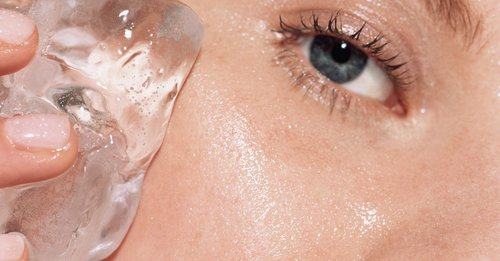 Ice-rolling is the new at-home skincare trend that promises instant results