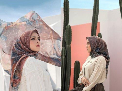 5 Model Baju Muslim Kekinian yang Membuatmu Semakin Stylish