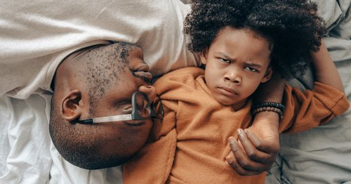 How to Teach Your Kid to Regulate Their Emotions, Straight From a Therapist