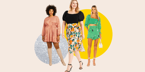 Cute Spring Outfits You'll Want to Wear When the Weather Is Finally Warm