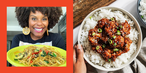 28 Black Food Bloggers You Need In Your Life