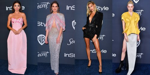Our Favorite After-Party Outfits at the Golden Globes