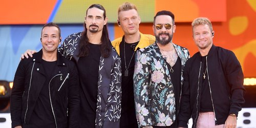 The Backstreet Boys Just Launched a New Show on Apple Music, and Yes, They Want *NSYNC as Guests