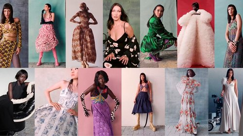 World Class: Meet the New Generation of Global Independent Designers