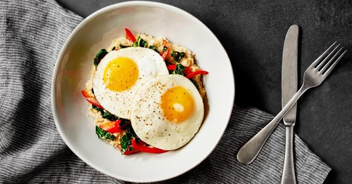 How to Ensure You're Eating Enough Protein on a Low-Carb Diet — Because It Matters, Too