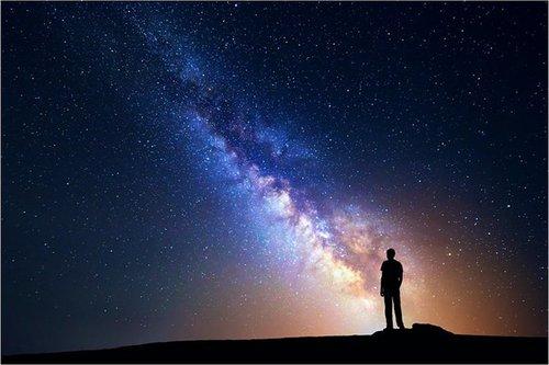 Inilah Tempat Terbaik Menikmati Keindahan Bintang
