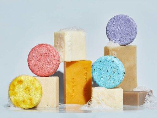 Shampoo Bars Vs. Liquid Shampoo