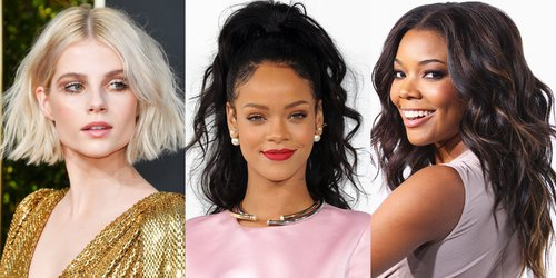 Pretend You're on Vacation With These Effortless Beachy Waves Hairstyles